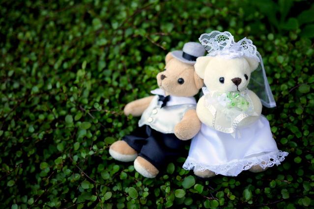 結婚ビザの取得